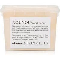 Davines NouNou kondicionér pre suché a krehké vlasy 250 ml