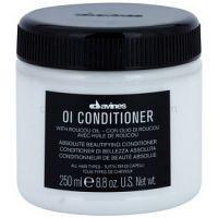 Davines OI Roucou Oil kondicionér pre všetky typy vlasov 250 ml