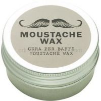 Dear Beard Moustache Wax vosk na fúzy bez parabénov a silikónov  30 ml