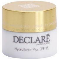 Declaré Hydro Balance hydratačný pleťový krém SPF 15 50 ml