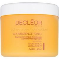 Decléor Aromessence Tonic aromatický masážny balzam  500 ml