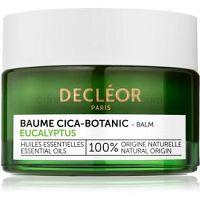 Decléor Cica-Botanic intenzívny vyživujúci balzam pre suchú až veľmi suchú pokožku 50 ml