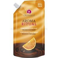 Dermacol Aroma Ritual harmonizujúce tekuté mydlo belgická čokoláda 500 ml