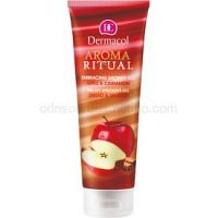 Dermacol Aroma Ritual hrejivý sprchový gél jablko a škorica 250 ml