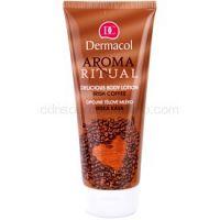 Dermacol Aroma Ritual opojné telové mlieko írska káva  200 ml