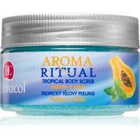 Dermacol Aroma Ritual  Papája & Mäta 200 g