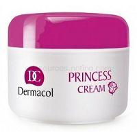 Dermacol Dry Skin Program Princess Cream výživný hydratačný denný krém s výťažkami z morských rias 50 ml
