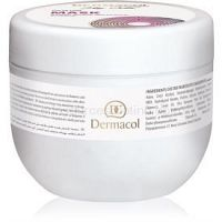 Dermacol Hair Color ošetrujúca maska pre farebné vlasy  500 ml