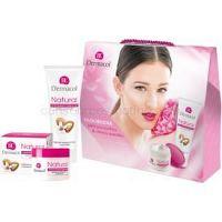 Dermacol Natural darčeková sada (pre ženy)