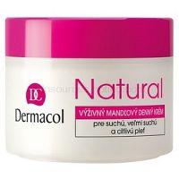 Dermacol Natural výživný denný krém pre suchú až veľmi suchú pleť 50 ml