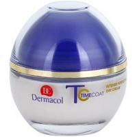 Dermacol Time Coat denný krém SPF 20 50 ml