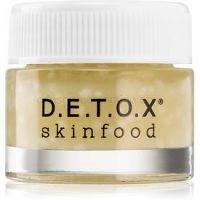Detox Skinfood Key Ingredients balzam na pery 10 ml