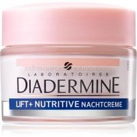 Diadermine Lift+ Nutritive regeneračný nočný krém 50 ml