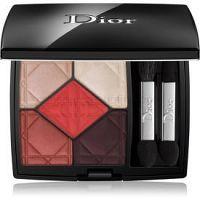 Dior 5 Couleurs paleta očných tieňov 5 farieb odtieň 767 Inflame 7 g