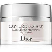 Dior Capture Totale ľahký omladzujúci krém na tvár a krk 60 ml
