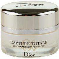 Dior Capture Totale očná starostlivosť proti vráskam 15 ml