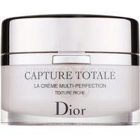 Dior Capture Totale výživný omladzujúci krém na tvár a krk 60 ml
