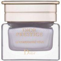 Dior Dior Prestige Le Concentré Yeux regeneračný očný krém 15 ml