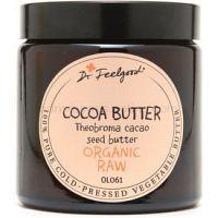 Dr. Feelgood BIO and RAW kakaové maslo  120 ml