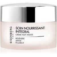 Eisenberg Pure White Soin Nourrissant Intégral nočný vyživujúci a rozjasňujúci krém 50 ml