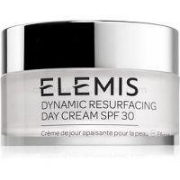 Elemis Dynamic Resurfacing Day Cream SPF 30 denný vyhladzujúci krém SPF 30 50 ml
