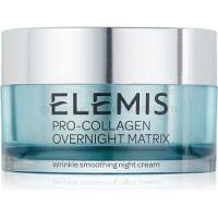 Elemis Pro-Collagen Overnight Matrix protivráskový nočný krém 50 ml