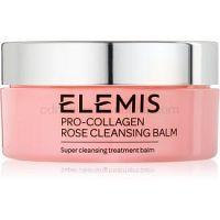 Elemis Pro-Collagen Rose Cleansing Balm čistiaci balzam na upokojenie pleti 105 g