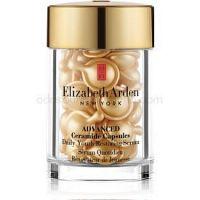 Elizabeth Arden Ceramide Daily Youth Restoring Serum pleťové sérum v kapsuliach 30 cap