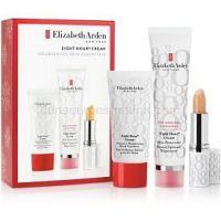 Elizabeth Arden Eight Hour Nourishing Skin Essentials kozmetická sada V. (pre výživu a hydratáciu)