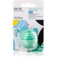 EOS Active balzam na pery SPF 30 7 g