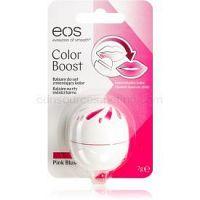 EOS Color Boost  Pink Blush balzam na pery  7 g