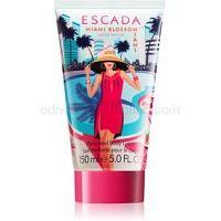 Escada Miami Blossom telové mlieko pre ženy