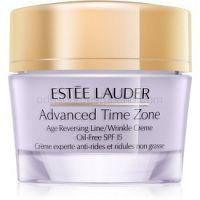 Estée Lauder Advanced Time Zone denný protivráskový krém pre normálnu až zmiešanú pleť 50 ml