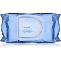 Estée Lauder Double Wear odličovacie obrúsky k odstráneniu odolného a vodeodolného  make-upu 45 ks