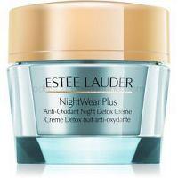 Estée Lauder NightWear Plus detoxikačný nočný krém 50 ml