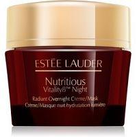 Estée Lauder Nutritious Vitality8™ Night rozjasňujúci nočný krém  50 ml