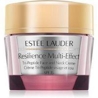 Estée Lauder Resilience Multi-Effect výživný krém pre rozjasnenie pleti SPF 15 50 ml