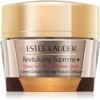 Estée Lauder Revitalizing Supreme + multifunkčný protivráskový krém s výťažkom z moringy 30 ml