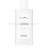 Estelle & Thild Citrus Menthe jemný sprchový gel 200 ml