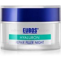 Eubos Hyaluron regeneračný nočný krém proti vráskam 50 ml