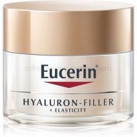 Eucerin Hyaluron-Filler + Elasticity protivráskový denný krém SPF 30 50 ml
