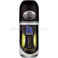 Fa Men Sport Energy Boost guličkový antiperspirant (72h) 50 ml