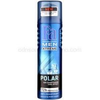 Fa Men Xtreme Polar antiperspirant v spreji (72h) 150 ml