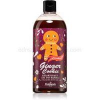 Farmona Ginger Cookie kúpeľový gél 500 ml