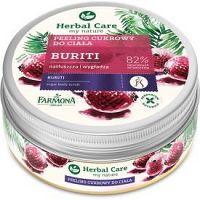 Farmona Herbal Care Buriti vyživujúci telový peeling 220 g