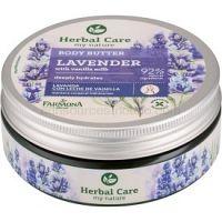 Farmona Herbal Care Lavender hĺbkovo hydratačné telové maslo 200 ml
