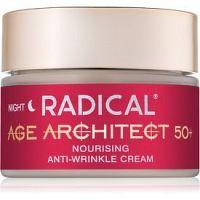 Farmona Radical Age Architect 50+ vyživujúci protivráskový krém na noc 50 ml