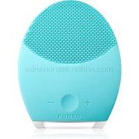 Foreo Luna™ 2 čistiaci sonický prístroj s protivráskovým účinkom mastná pleť