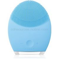 Foreo Luna™ 2 čistiaci sonický prístroj s protivráskovým účinkom zmiešaná pleť