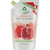 Frosch Senses Pomegranate sprchový gél náhradná náplň ECO 500 ml